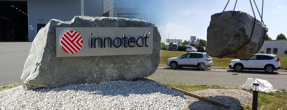 Findling_Einzelbuchstaben_innotect-future-werbeagentur-chemnitz